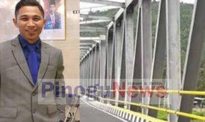 Alfian Sarankan Selesai Kasus Korupsi GORR, Baru Kemudian Bahas Nama Jembatan dan Jalan Rusli Habibie