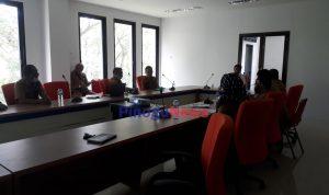 Bupati Bonebol gelar rapat evaluasi pembangunan