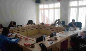RDP Komisi III Terkait Kelanjutan Pekerjaan PJU Dan Ini Tindakan Yang Akan Diambil!