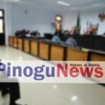 Terkait Korupsi GORR, Interpelasi Gubernur Gorontalo, Dapat Angin Segar Ketua Deprov Paris Yusuf.