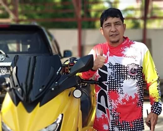 Camaru Optimis Dapat Dukungan Calon Ketua IMI Gorontalo. Ini Tergetnya !