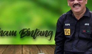Ketua DK PWI Ilham Bintang : Konstitusi Lebih Tinggi dari Maklumat Kapolri