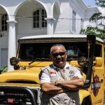 Ketua GAMKI Sampaikan Selamat buat Gubernur Gorontalo Rusli Habibie Masuk Jajaran Gubernur Terkaya Indonesia