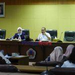 Ketua Senat Universitas Negeri Gorontalo, Rauf Hatu