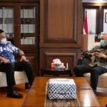 Rachmat Gobel Siap Mendukung Kebijakan Pro-Rakyat Menteri Koperasi dan UMKM