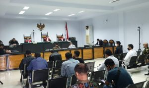 2021 Skandal Mega Korupsi GORR Gorontalo Semakin Panas