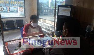 Oknum Tenaga Ahli DPRD Kota, Dilaporkan Terkait Fitnah2