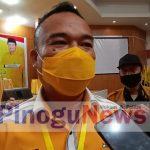 Terdakwa Korupsi GORR Asri Banteng Tumbal, Kata Thomas : Berarti Adhan Duluan Jadikan Tumbal Feriyanto Mayulu