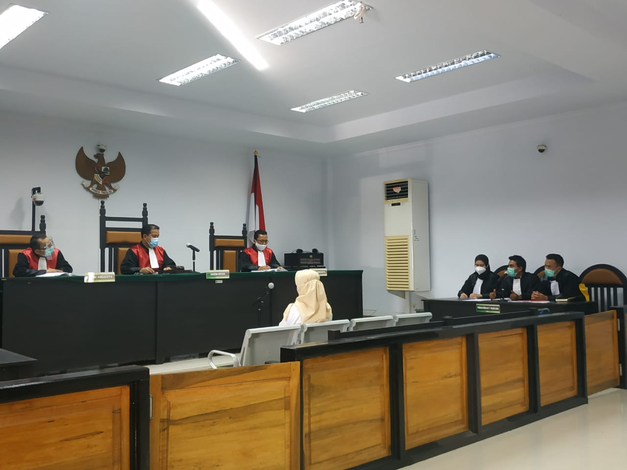 Terkait Skandal Korupsi GORR, Tak Mungkin Asri Banteng Nikmati Sendiri 43,3 M