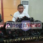 Fraksi Nasdem Tak Sejalan dengan Adhan Dambea, Terkait Wacana Interpelasi Gubernur Gorontalo
