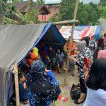 Bapera Kota Gorontalo Salurkan Bantuan Bagi Korban Banjir Mamuju Sulbar