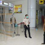 Gubernur Gorontalo Rusli habibie Terbang Ke Jakarta, Mangkir Dipersidangan Korupsi GORR
