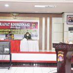 Pemerintah Kota Dukung Program Optimalisasi Kampung Tangguh Sebagai Prioritas Utama