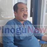 Ketua DPRD Kabupaten Bone Bolango