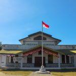 Gedung Nasional Kota Gorontalo