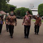 Rektor Mendadak Diundang Presiden ke Istana Negara