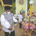 Tradisi Walimah Semarakan Perayaan Maulid Nabi Muhammad di Lingkungan Kampus