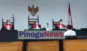 Wakil Ketua DPRD Provinsi Gorontalo Rsutam Akili Sebut Proyek GORR Ambisi RH berujung Korupsi 43 M