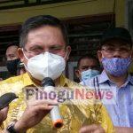 Walikota Gorontalo : Ijin Hiburan Malam, TKP Pengeroyokan TNI, Bila Melanggar Aturan Dicabu