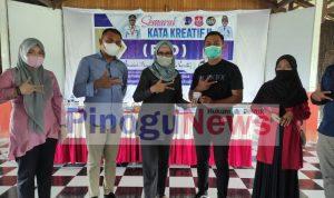FGD Kekraf Bersama Pemerintah Daerah Kabupaten Bone Bolango
