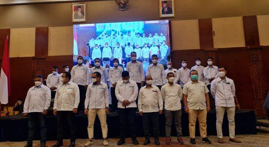Pengurus JMSI Aceh Resmi Dilantik