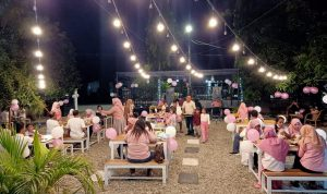 Cafe Taman Sehati