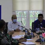 Rapat Pemerintah Kabupaten Bone Bolango