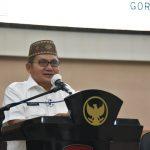 Walikota Gorontalo Marten Taha