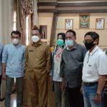 Pemerintah Gorontalo Utara Meberikan Ruang Bagi Investor Kembangkan Tambak Udang