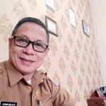 Kepala Badan Keuangan dan Pendapatan Daerah (BKPD) Bone Bolango, Jusni Bolilio