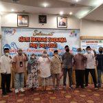 Peringatan hari Buruh (May Day) di Gorontalo Berlangsung aman