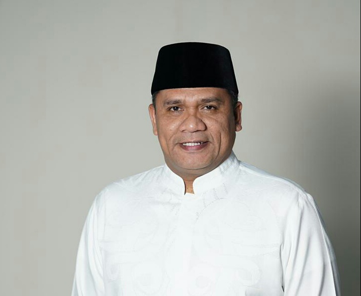 Rektor UNG Dr Edurat Wolok Momentum Idhul Fitri Hilangkan Kebencian dan Dendam