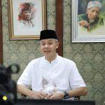 Ganjar Pranowo Calon Presiden Capres 2024
