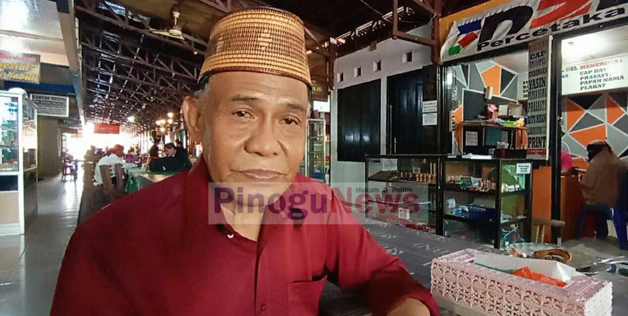 PDI perjuangan Gorontalo Dukung Ganjar Pranowo Capres